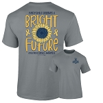 Bright Future Childhood Cancer Shirt
