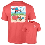Southernology® Dog Days of Summer Shirt