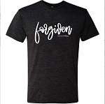 Southernology® Forgiven Statement Tee