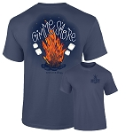 Southernology Gimme Smore Firepit T-Shirt