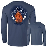 Southernology® Gimme Smore Firepit Long Sleeve