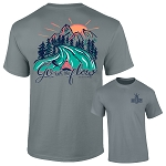 Southernology® Go With the Flow T-Shirt