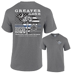 Greater Love- In Memory of Sgt Conley Jumper PREORDER