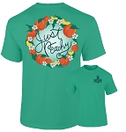 Southernology® Just Peachy T-Shirt