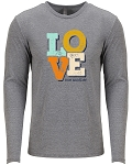 Southernology® Love One Another Long Sleeve
