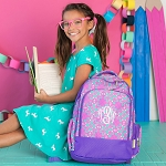 2019 Preppy Girls Backpacks