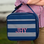 2019 Boys Lunch Box