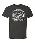 Southernology® Most Wonderful Time of The Year Statement Tee