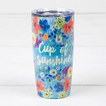 Natural Life Cup of Sunshine Tumbler