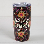 Natural Life Happy Camper Tumbler