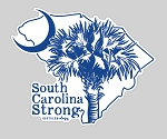South Carolina Strong Decal