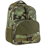 Stephen Joseph Camo Backpack