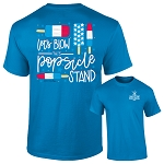 Southernology® Popsicle Stand Stars & Stripes T-Shirt