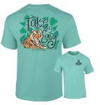 Southernology® Take it Easy Tiger T-Shirt