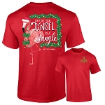 Southernology® Tinsel in Tangle T-Shirt