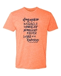 WayMaker Statement Tee
