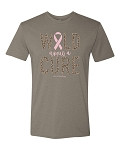 Southernology® Wild About a Cure Statement Tee