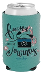 Ashton Brye™ Focus on the Journey Coozie