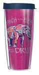 16 oz. March to The Beat Ashton Brye™ Signature Tumbler