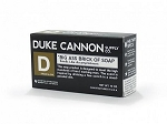 Duke Cannon Big American Brick of Soap Smells Like Accomplishment