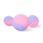 Cocoberry Bath Bomb