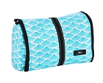 SCOUT Beauty Burrito Hanging Toiletry Bag Swimfan