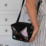 Stadium Crossbody Purse