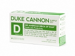 Duke Cannon Big American Brick of Soap-Productivity
