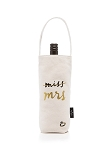 kate spade new york Bridal Wine Tote Miss to Mrs.