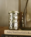 Sweet Grace No. 12 Golden Mini Candle