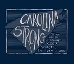 Pre-Order Long Sleeve Carolina Strong