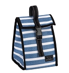 SCOUT Doggie Bag Lunch Box Oxford Blues