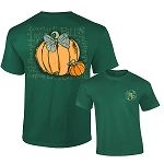Ashton Brye™ Fall Pumpkin T Shirt