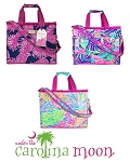 Lilly Insulated Beach Cooler