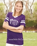 Football Jersey Monogram Shirt