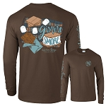 Ashton Brye™ Long Sleeve  Gimme Smore