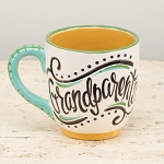 Grandparents Make Life Grand Mug