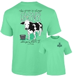 Southernology® The Grass is Greener T-Shirt PREORDER