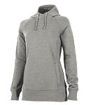 Heather Gray Hometown Hoodie