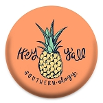 Southernology® Hey Yall Pop Socket