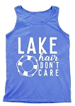 Lake Hair Don't Care Tank