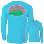 Southernology® See You Later Alligator Long Sleeve