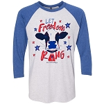 LIMITED EDITION Southernology® Let Freedom Ring Raglan