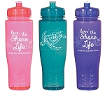 Livin' The Shore Life™  Water Bottles