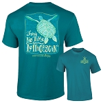 Southernology® Lolligaggin' Turtle T Shirt