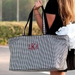 Scattered Dot Ultimate Tote
