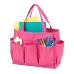 Carry All Bag Hot Pink