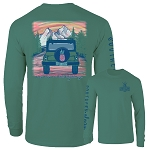 Southernology® My Way is the Highway Long Sleeve