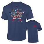 Southernology® Oh My Stars T Shirt