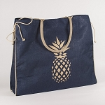 Pineapple Glamour Tote